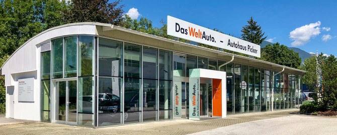 Autohaus Picker Schwaz