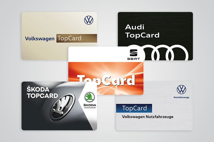 TopCard